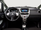 Images of Mitsubishi i MiEV EU-spec 2010
