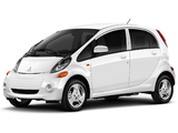 Images of Mitsubishi i MiEV US-spec 2011