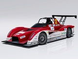 Images of Mitsubishi MiEV Evolution II Pikes Peak 2013