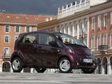 Mitsubishi i MiEV EU-spec 2010 images