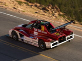 Mitsubishi MiEV Evolution II Pikes Peak 2013 photos