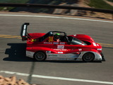 Mitsubishi MiEV Evolution II Pikes Peak 2013 wallpapers