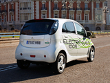 Photos of Mitsubishi i MiEV EU-spec 2010