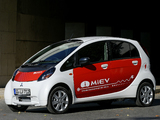 Pictures of Mitsubishi i MiEV Concept 2006