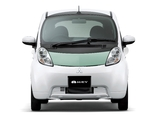 Pictures of Mitsubishi i MiEV JP-spec 2009