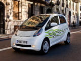Pictures of Mitsubishi i MiEV EU-spec 2010