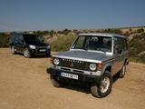 Pictures of Mitsubishi Pajero