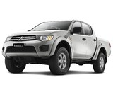 Images of Mitsubishi L200 Triton HLS 2013