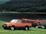 Mitsubishi L200 1981–86 photos
