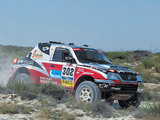 Mitsubishi L200 Strakar Super Production Cross-Country Car 2003 pictures