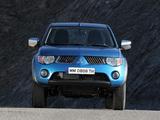 Mitsubishi L200 4Life Club Cab 2006–10 images