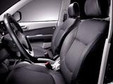RPM Mitsubishi L200 Double Cab 2008 images