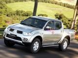 Mitsubishi L200 Triton HPE 2012–13 pictures