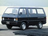 Images of Mitsubishi L300 1979–83