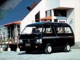 Mitsubishi L300 1983–86 photos