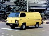 Mitsubishi L300 Van 1979–83 wallpapers