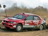 Images of Mitsubishi Lancer Evolution IX Race Car 2005–07