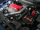 Images of Mitsubishi Lancer Evolution X FQ-400 2009