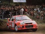 Images of Mitsubishi Lancer RS Evolution VI Gr.A WRC 1999