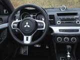 Images of Mitsubishi Prototype X 2007