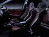 Mitsubishi Lancer GSR Evolution IV (CN9A) 1996–97 images
