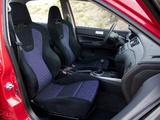 Mitsubishi Lancer Evolution VIII RS 2004 images