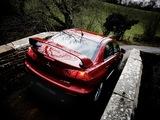 Mitsubishi Lancer Evolution X EU-spec 2008 images