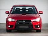 Mitsubishi Lancer Evolution GSR US-spec 2008 photos