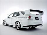 VeilSide Mitsubishi Lancer Evolution VI photos