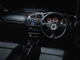Mitsubishi Lancer GSR Evolution V (CP9A) 1998 pictures