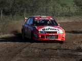 Mitsubishi Lancer RS Evolution VI Gr.A WRC 1999 photos