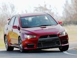 Mitsubishi Prototype X 2007 photos