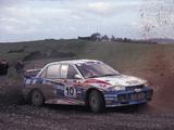 Photos of Mitsubishi Lancer Evolution III Gr.A WRC 1996