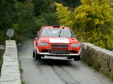 Photos of Mitsubishi Lancer Evolution VII WRC 2001–03