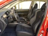 Photos of Mitsubishi Lancer Evolution IX MR 2006–07