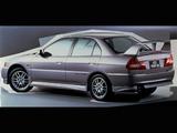 Photos of Mitsubishi Lancer GSR Evolution IV (CN9A) 1996–97