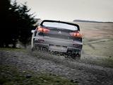 Photos of Mitsubishi Lancer Evolution X EU-spec 2008