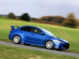 Pictures of Mitsubishi Lancer Evolution X FQ-400 2009