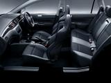 Mitsubishi Lancer Evolution IX Wagon 2005 wallpapers
