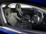 Mitsubishi Lancer Evolution X AU-spec 2008 wallpapers