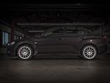 Mitsubishi Lancer Evolution SE US-spec 2009–10 wallpapers