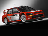 Images of Mitsubishi Lancer WRC05 2005