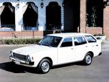 Images of Mitsubishi Lancer Van 1976–85