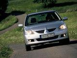 Images of Mitsubishi Lancer 2003–05