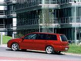 Images of Mitsubishi Lancer Wagon 2003–05