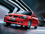Images of Mitsubishi Lancer X-Speed CN-spec (VIII) 2006