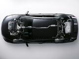 Images of Mitsubishi Lancer 2007–11