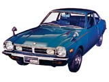 Mitsubishi Lancer Coupe 1973–76 photos