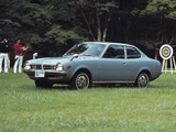 Mitsubishi Lancer Coupe 1973–76 pictures