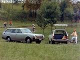 Mitsubishi Lancer Van 1976–85 pictures